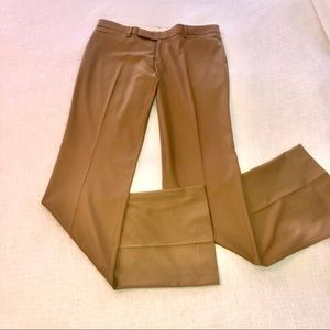 Gap 8T khaki slacks